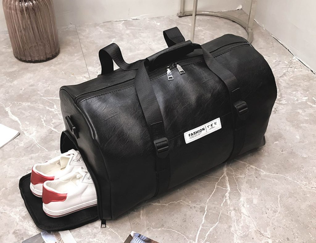 Unisex+Travel+Bag