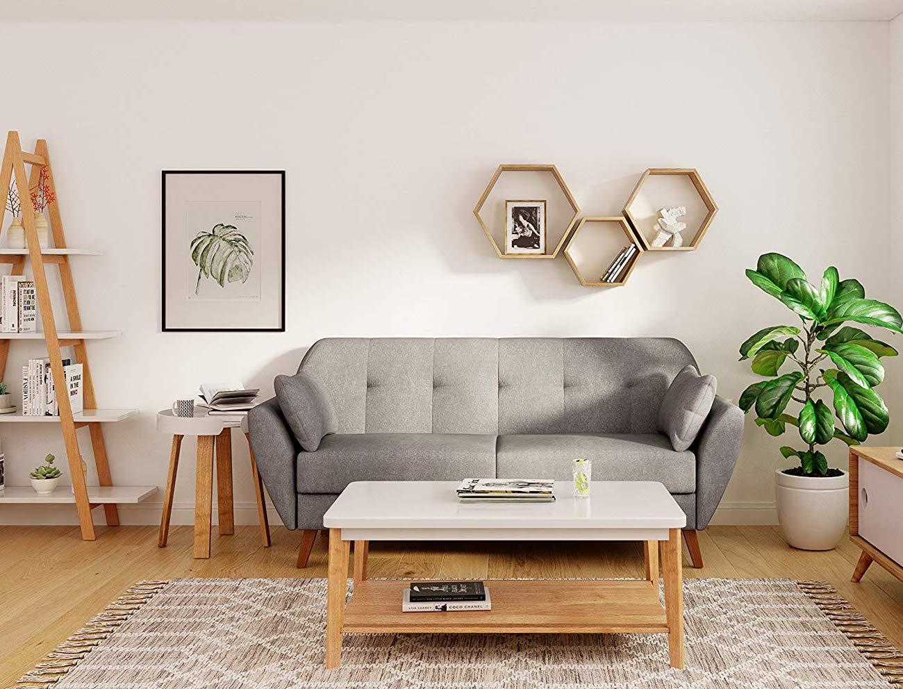 Universal expert remus modern furniture collection