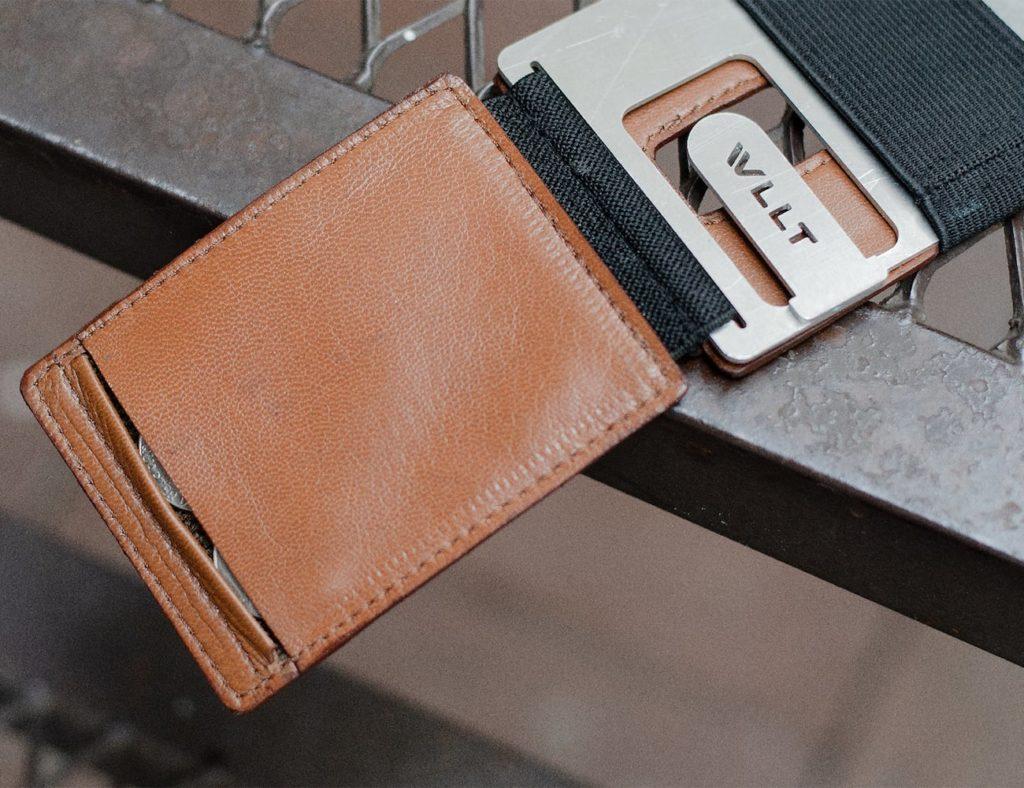 WLLT+Customizable+Minimalist+Wallet
