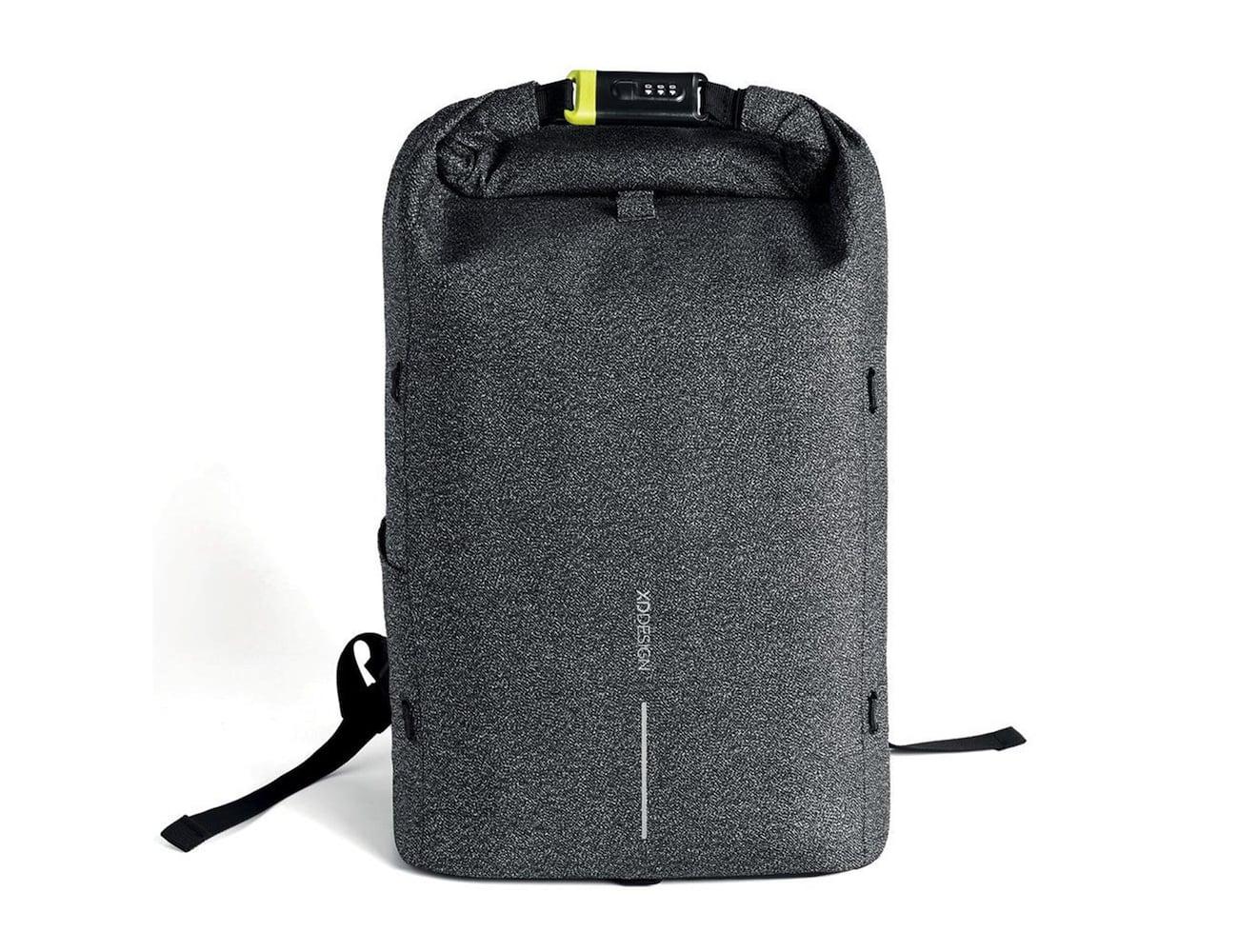 Xd Design Bobby Urban Safe Travel Backpack