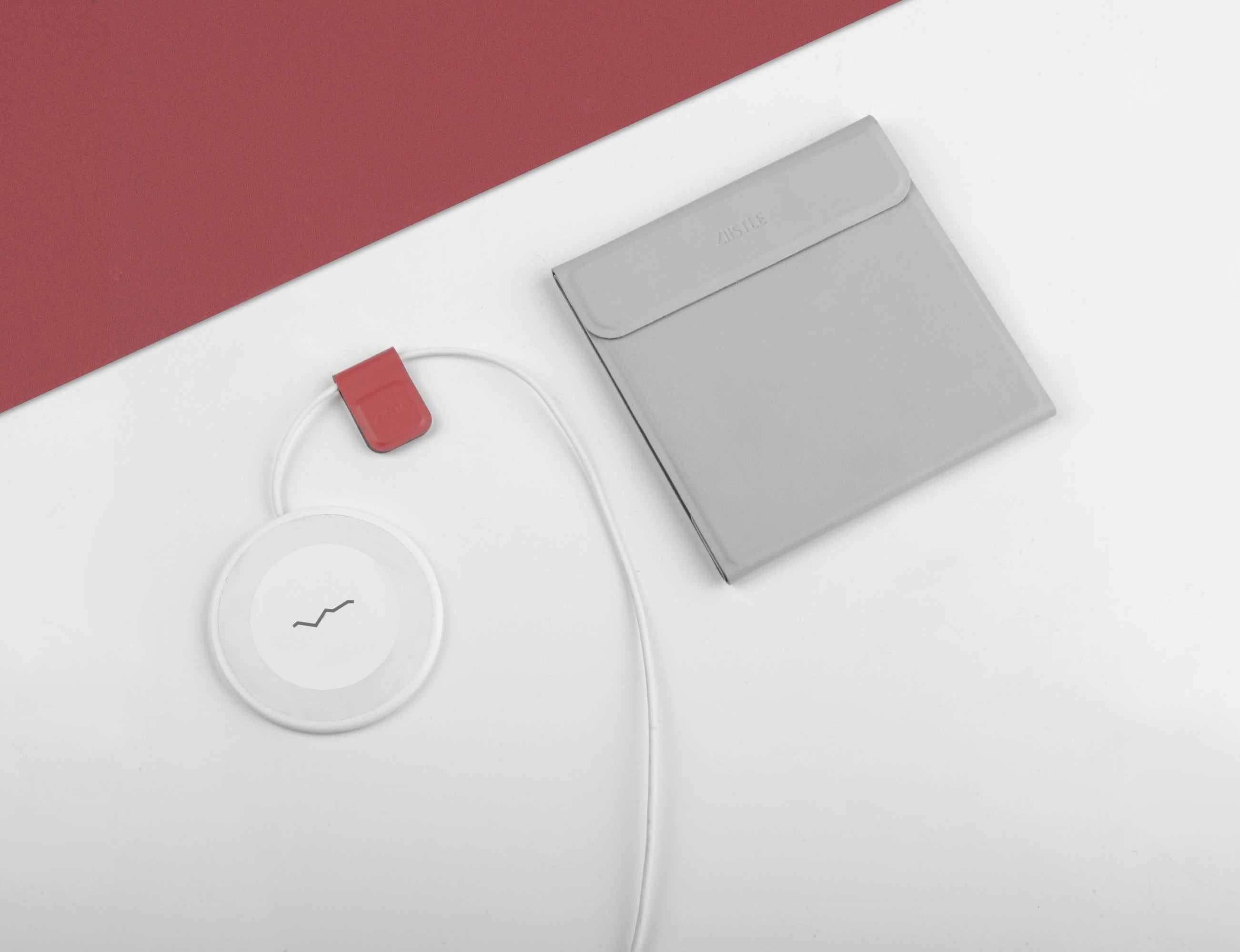 ZIISTLE Versatile Wireless Charger