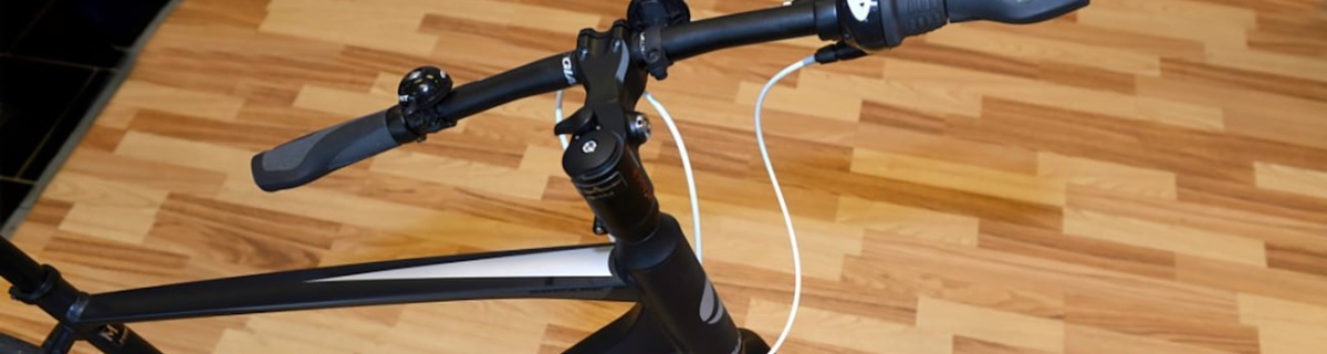 N-Lock is the ultimate bike security device