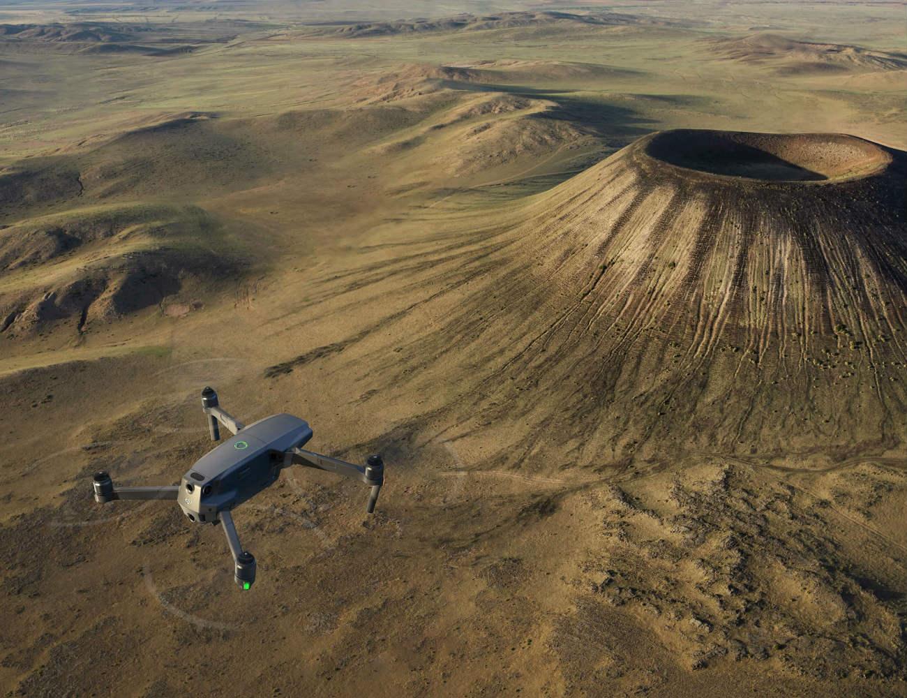 DJI Mavic 2 Pro Drone » Gadget Flow