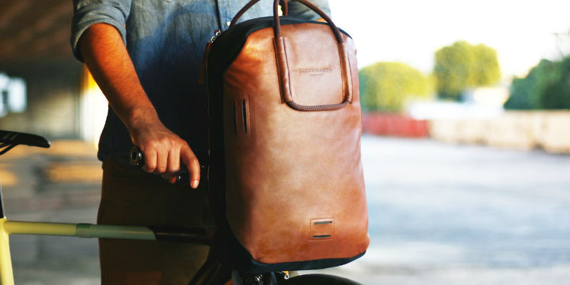 Urban Cycling Commuter Backpack