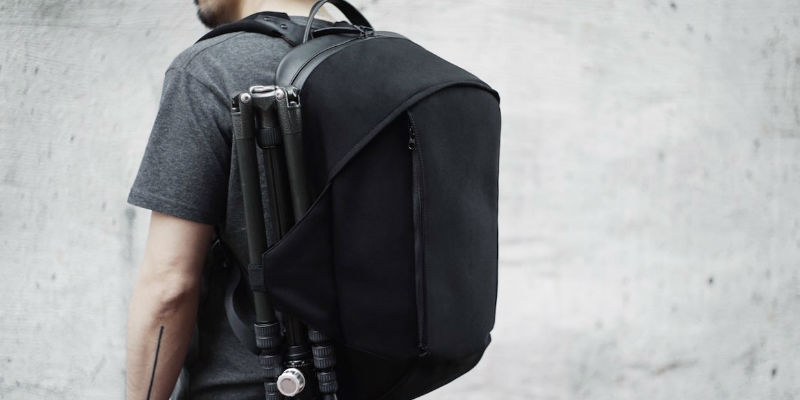 Advanced Modular Backpack