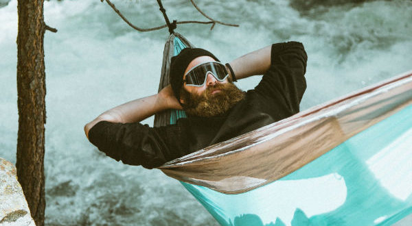 7 Comfortable hammocks to take away all your worries