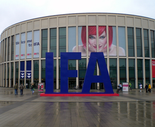 IFA 2018 – The latest products from Europe's biggest tech show [updated]