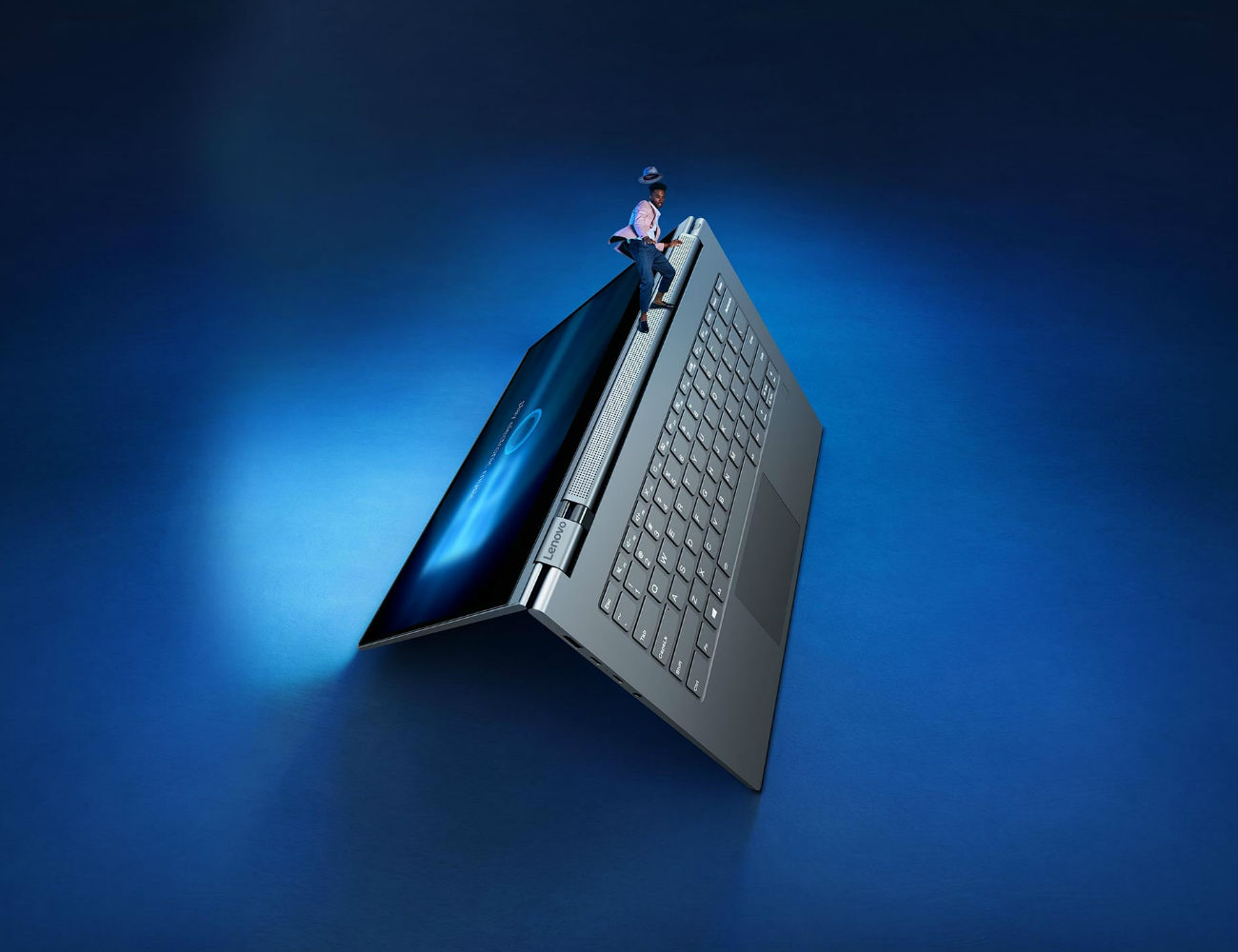 Lenovo Yoga C930 Laptop