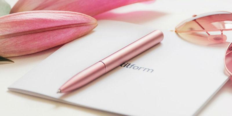 Award Winning Pen