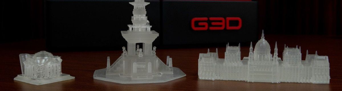 Make perfect prototypes every time with the T-1000 3D printer