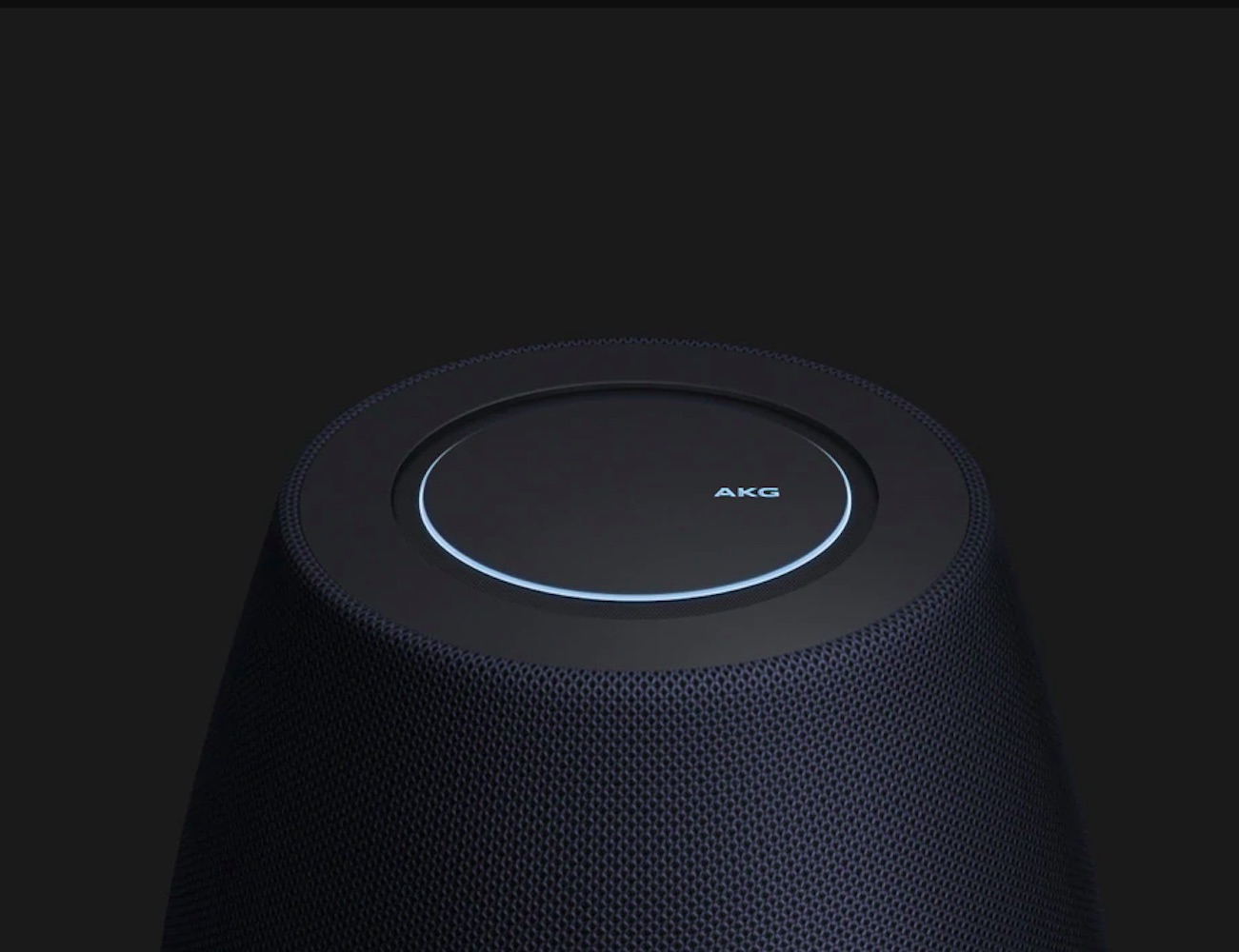 Samsung Galaxy Home Bixby Smart Speaker