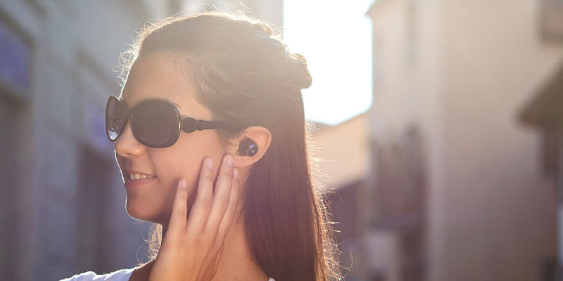 Long-lasting True Wireless Earbuds