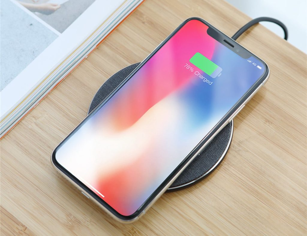10W+Fast+Qi+Wireless+Charger