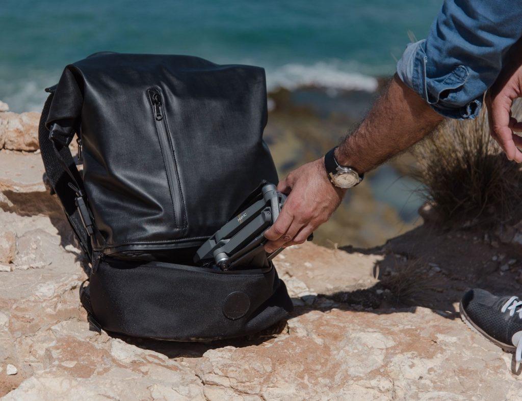ALPAKA+Shift+Pack+Rolltop+Backpack
