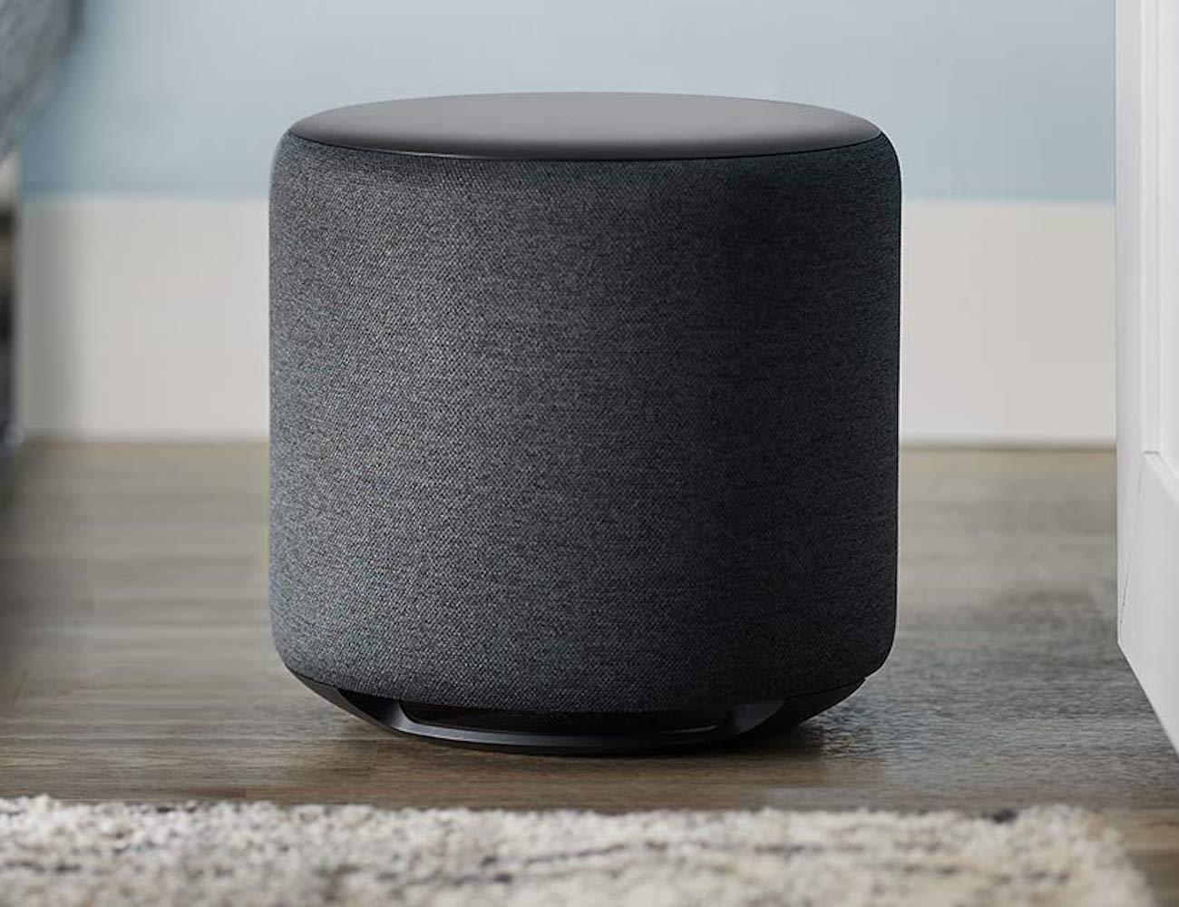 Amazon Echo Sub Subwoofer