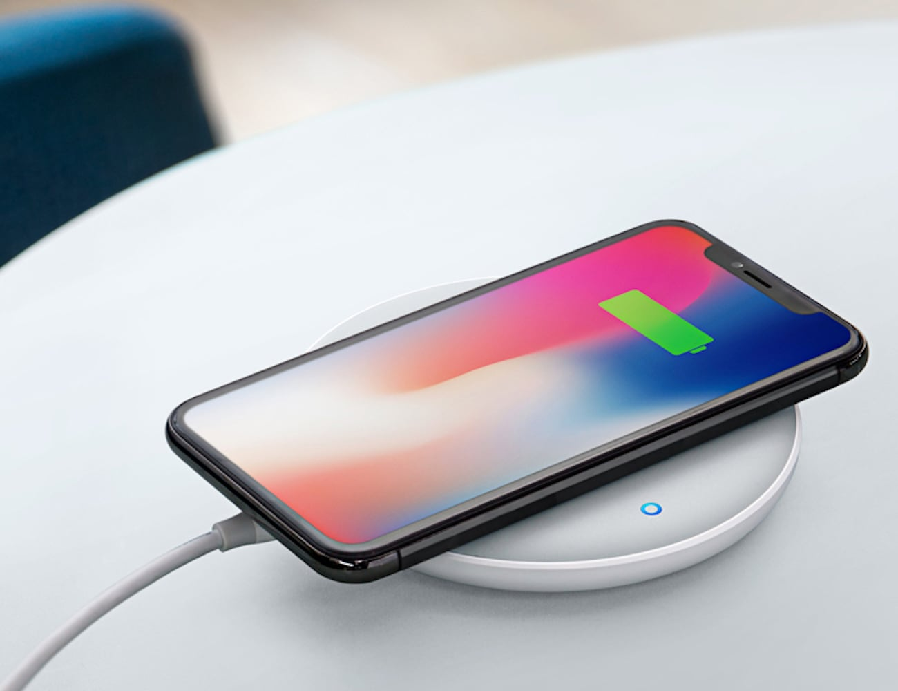 Anker PowerWave Wireless Charging Pad