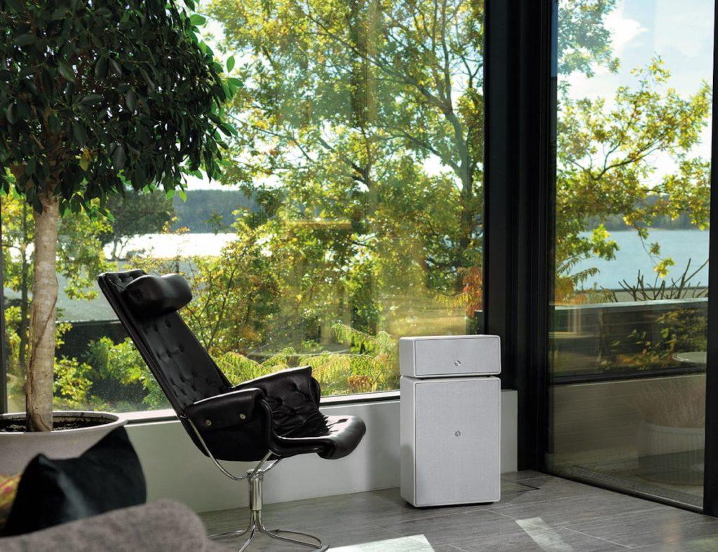 Audio+Pro+Drumfire+Wireless+Multiroom+Speaker+System