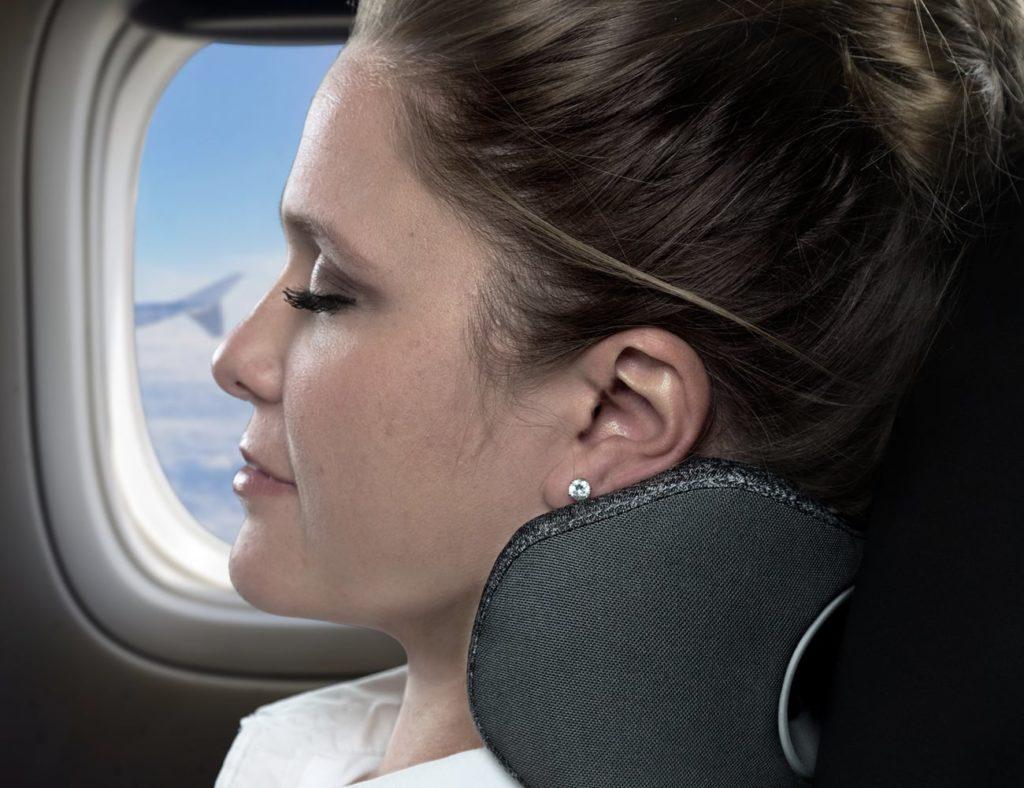 bullbird+High-Performance+Travel+Pillow