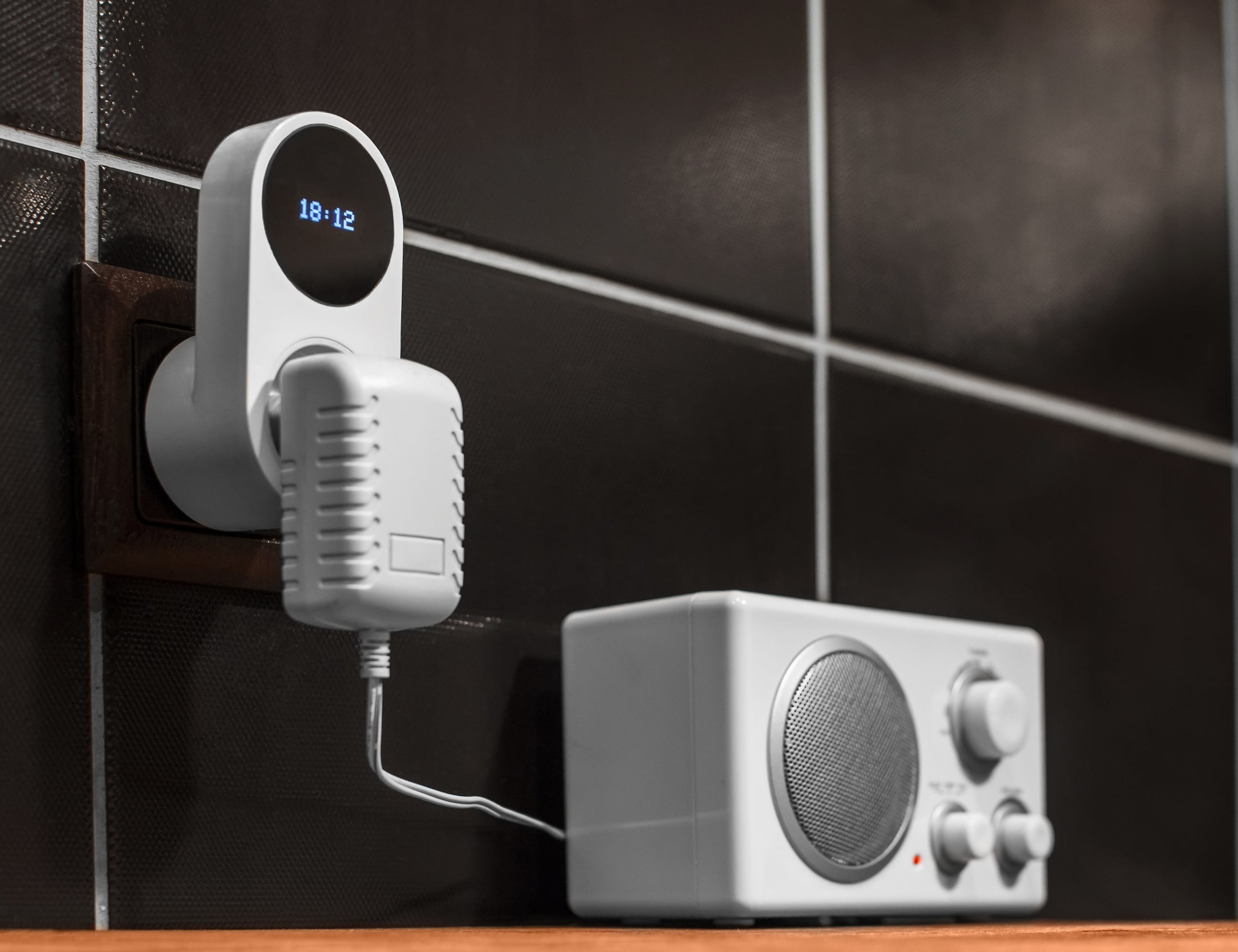 CANNY Multifunctional Smart Plug