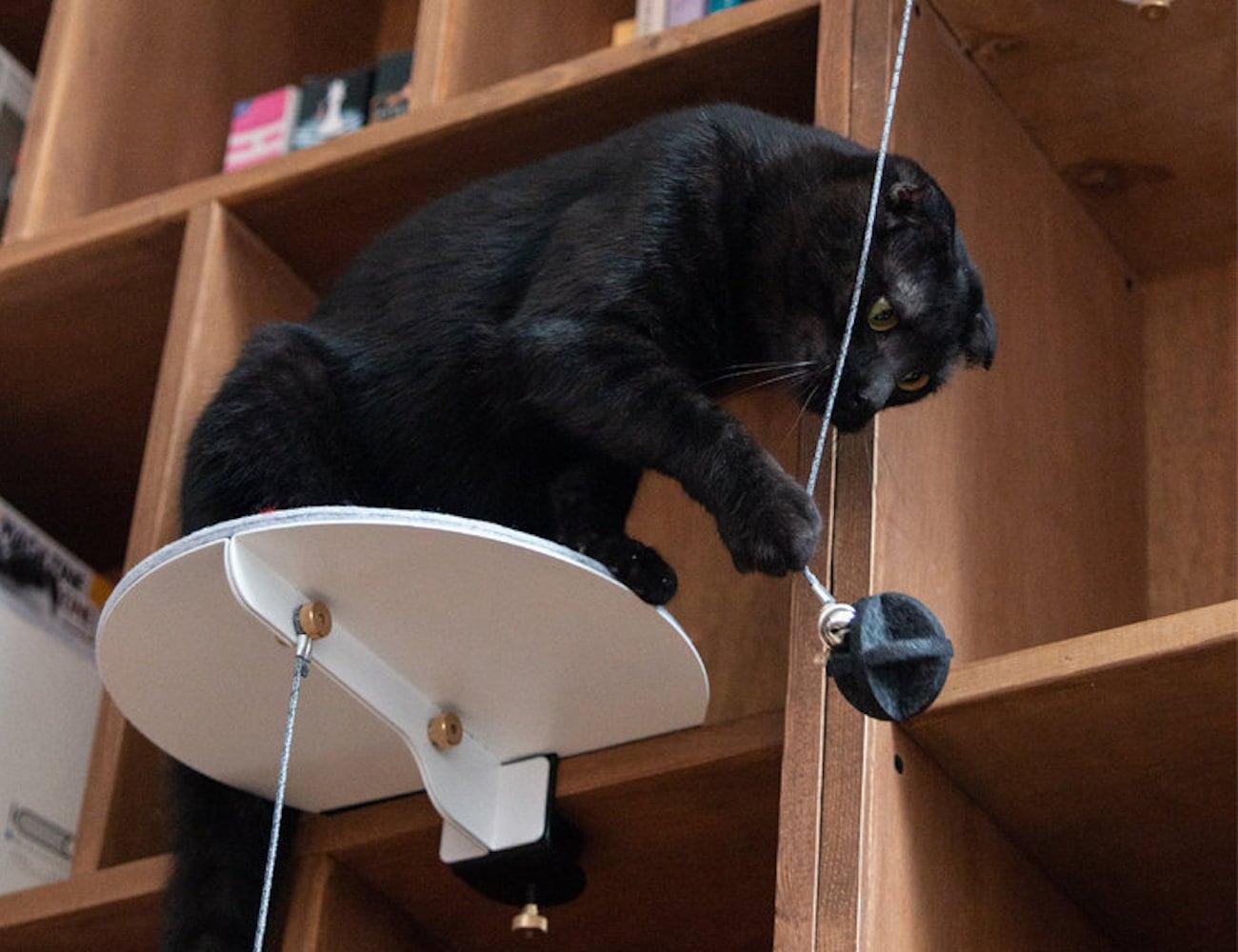 CATSSUP Luxury Cat Furniture System