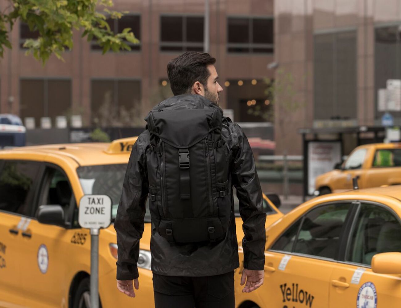 CROXX Interchangeable Backpack System
