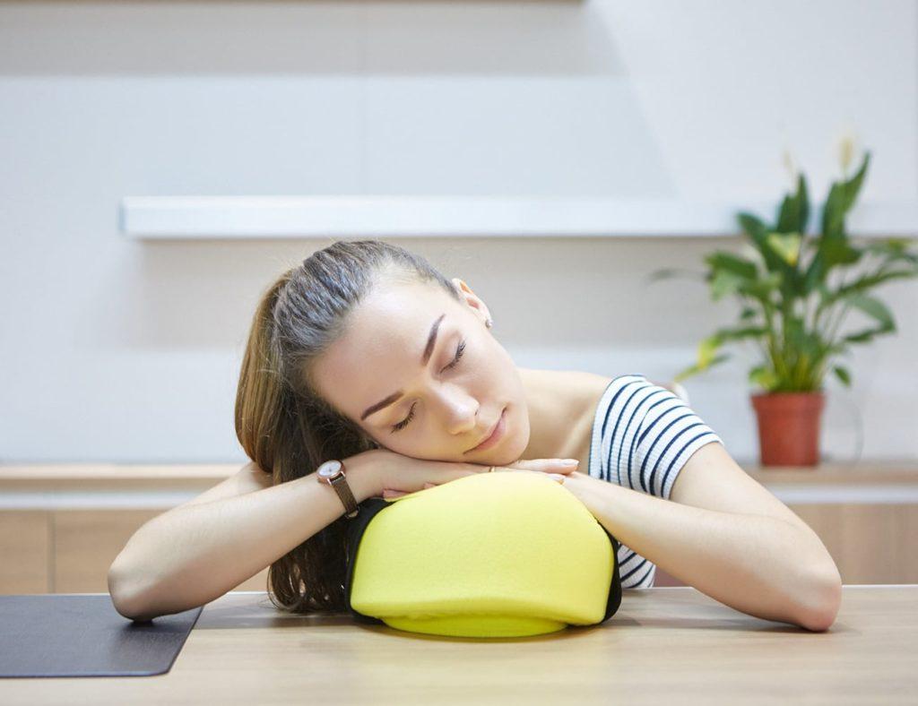 Comfy+Travel+Neck+Pillow