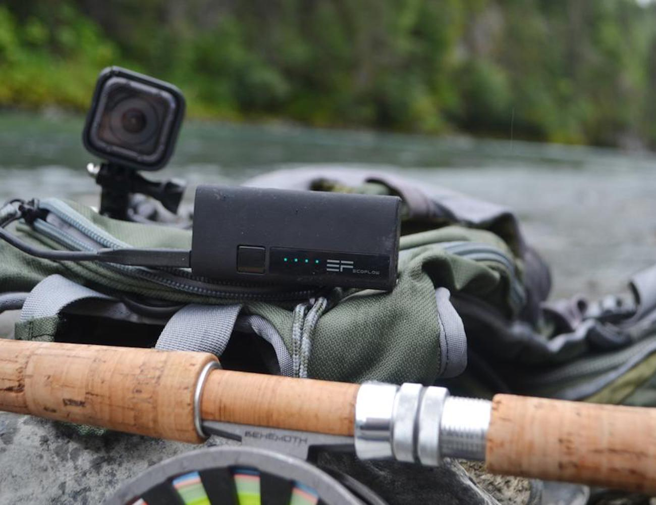 EcoFlow RIVER Rapid Portable Power Station
