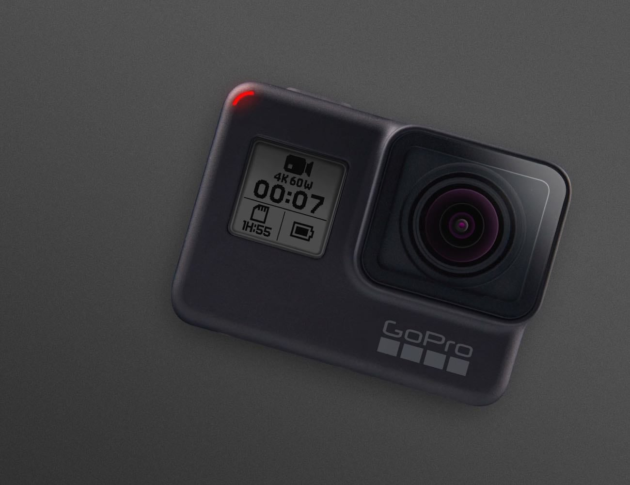 GoPro HERO7 Waterproof Action Cameras