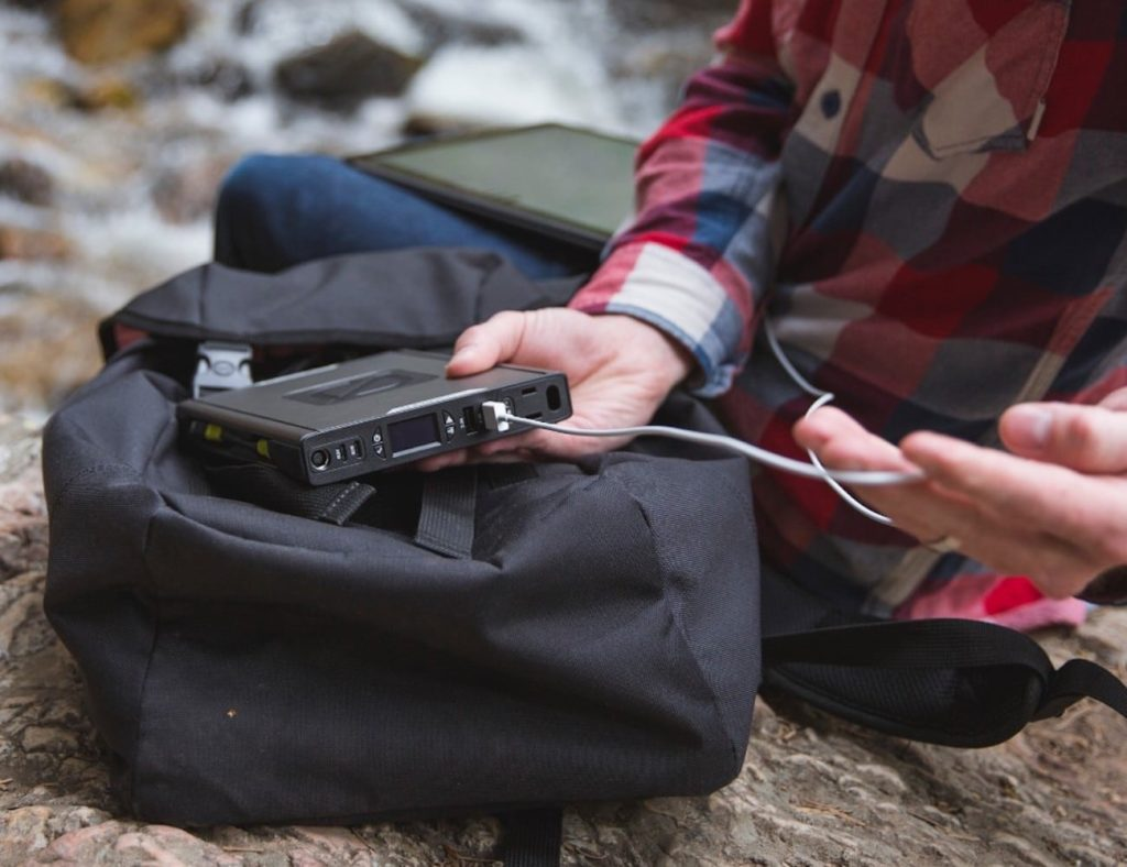 Goal+Zero+Sherpa+100AC+Portable+Power+Bank