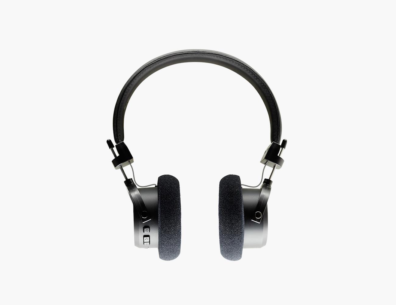 Grado Labs GW100 Bluetooth Open-Back Headphones
