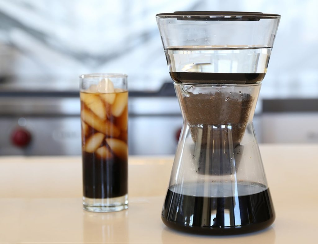 Gravity+4-in-1+Craft+Coffee+Maker