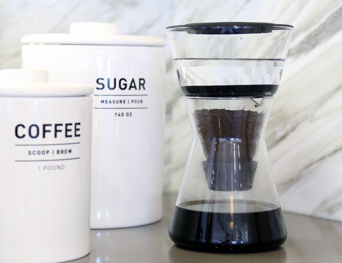 Gravity 4-in-1 Craft Coffee Maker