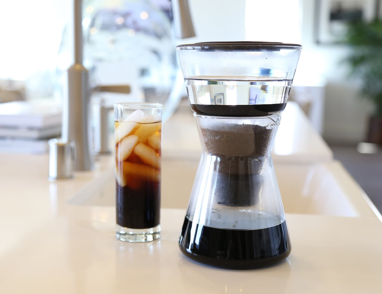 Gravity 4 In 1 Craft Coffee Maker 187 Gadget Flow