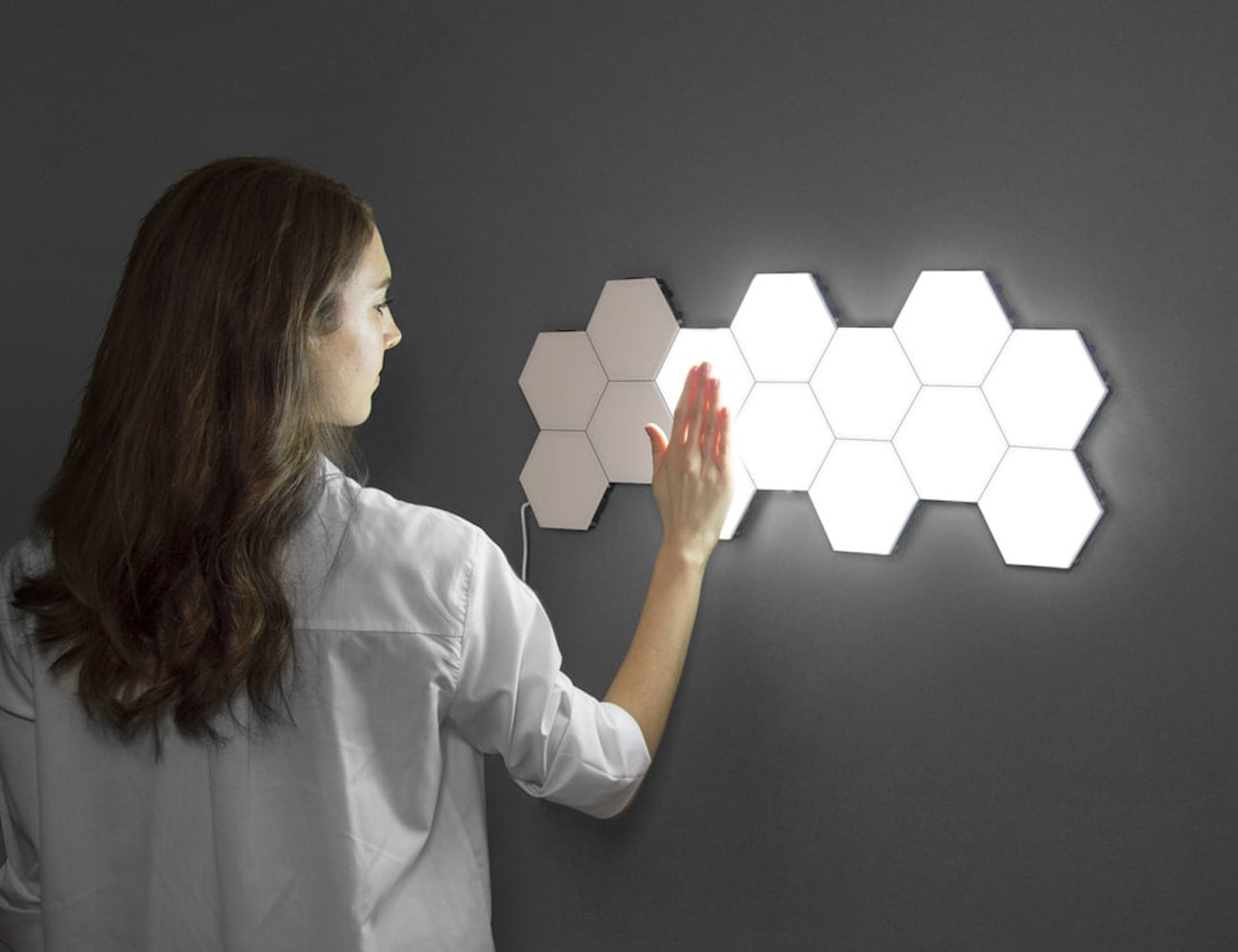 Helios Touch Modular Lighting System