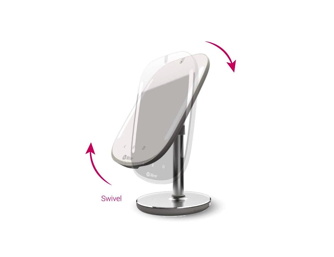 HiMirror Mini Smart Vanity Mirror