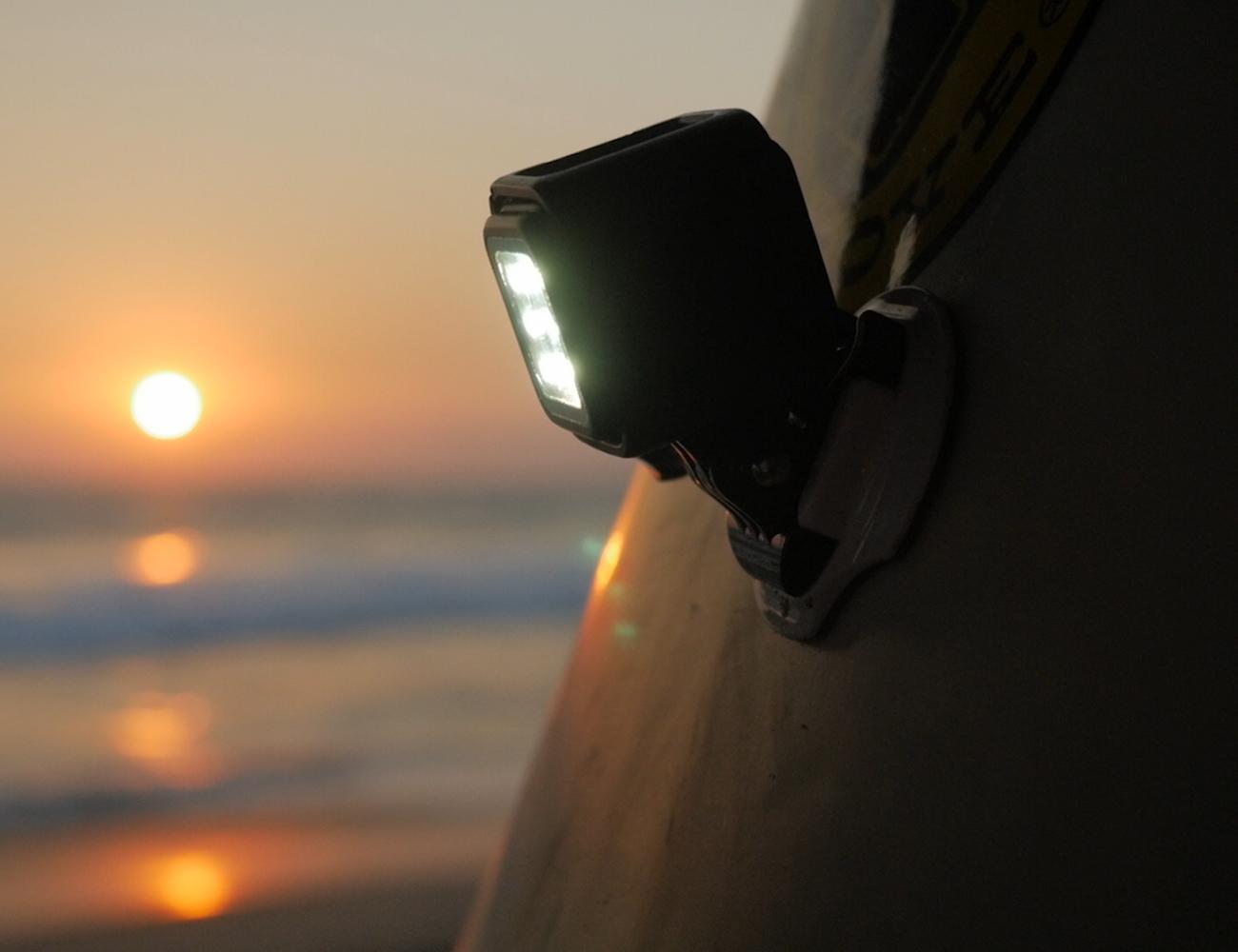 LitraTorch Premium Compact Lighting
