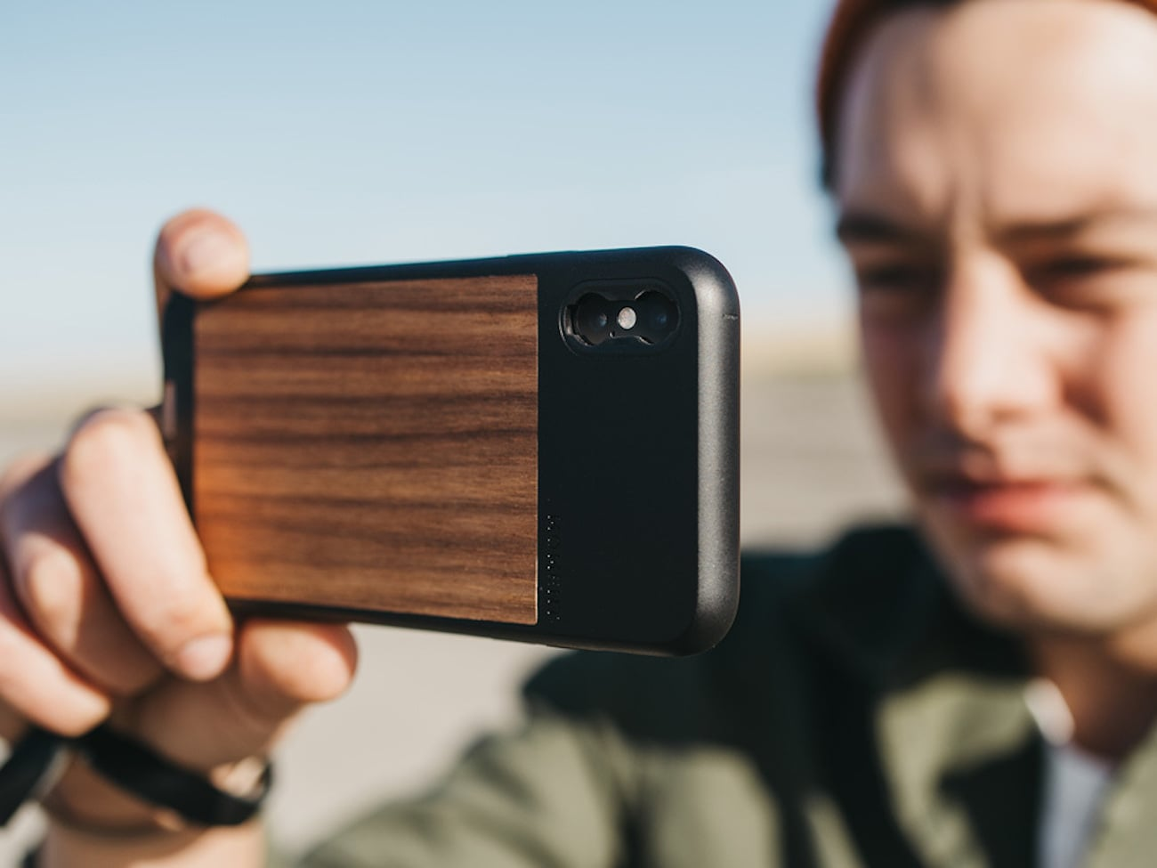 Moment iPhone Xs Photo Case
