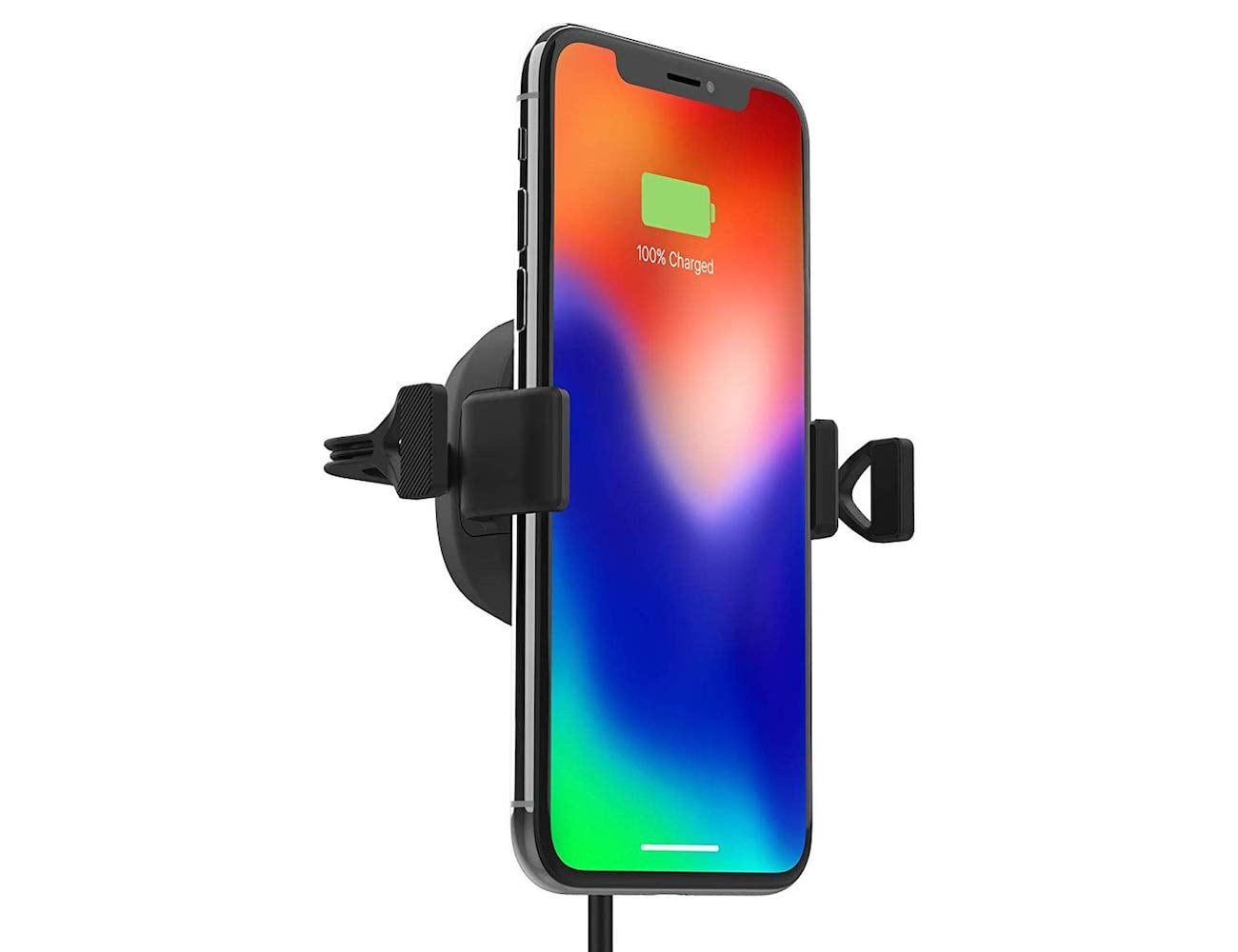 best sneakers fa9b7 7058d mophie Charge Stream Qi Wireless Vent Mount