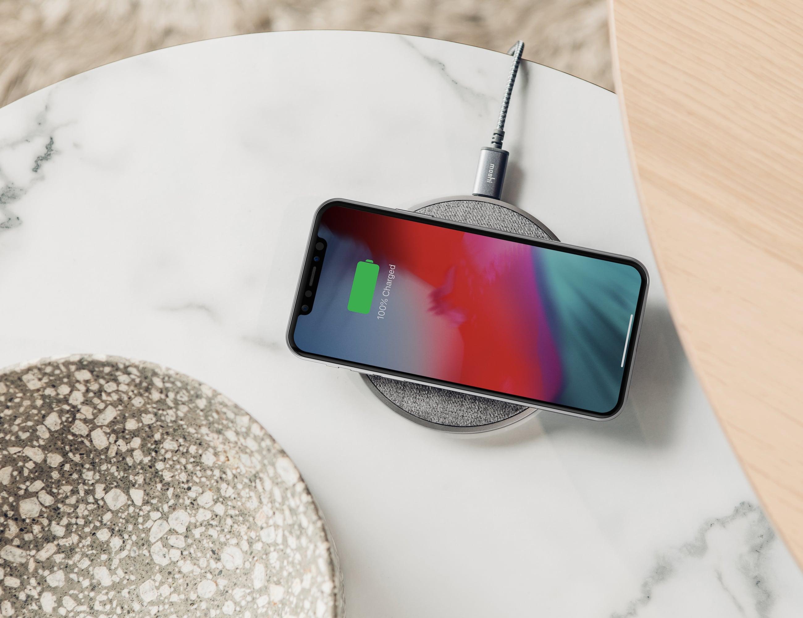 Moshi Otto Q Wireless Charging Pad
