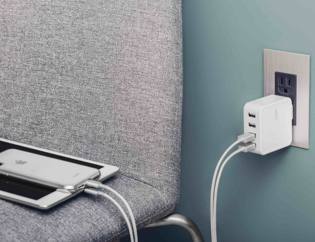 Moshi+ProGeo+4-Port+USB+Wall+Charger