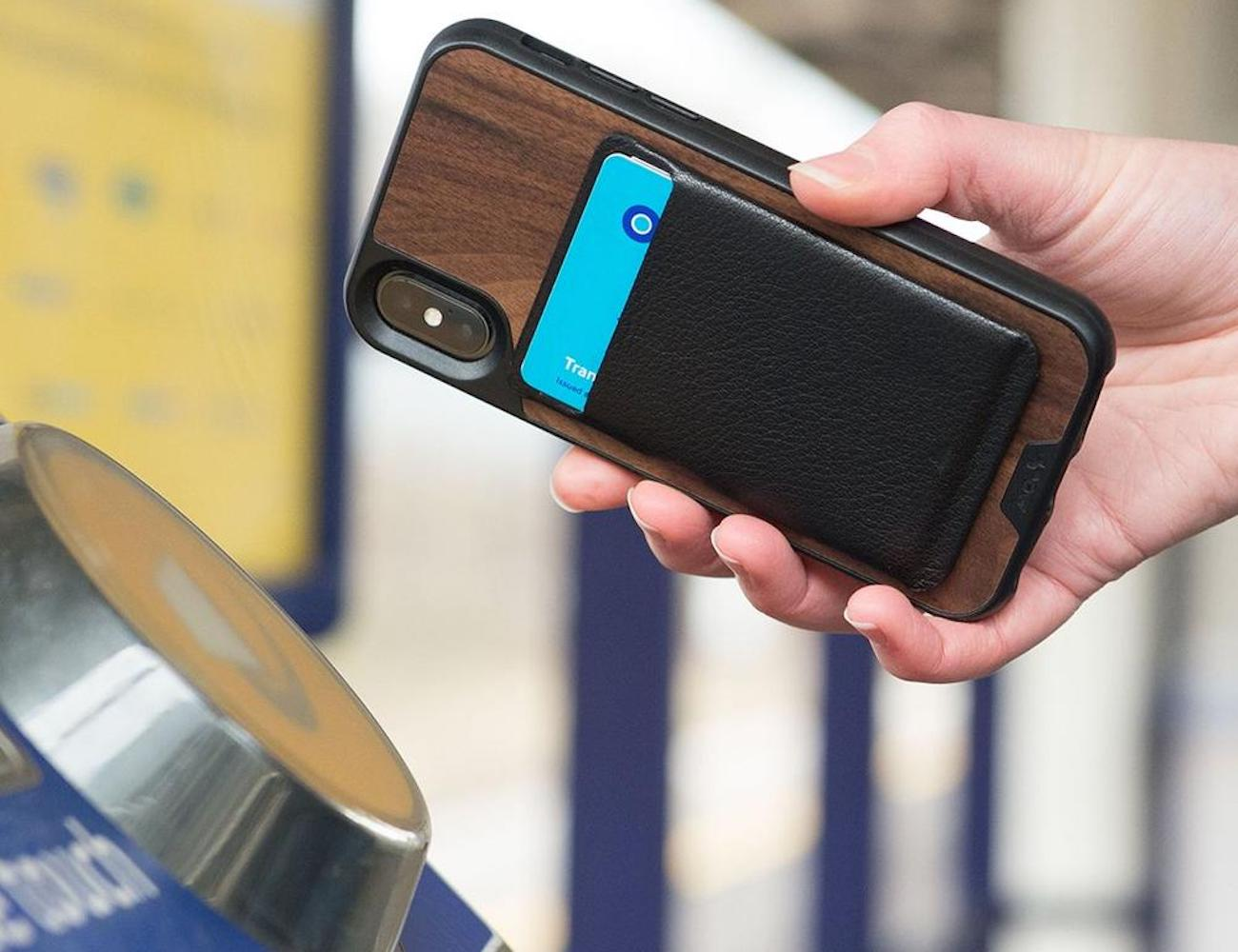 Mous Limitless 2.0 iPhone Xr Case