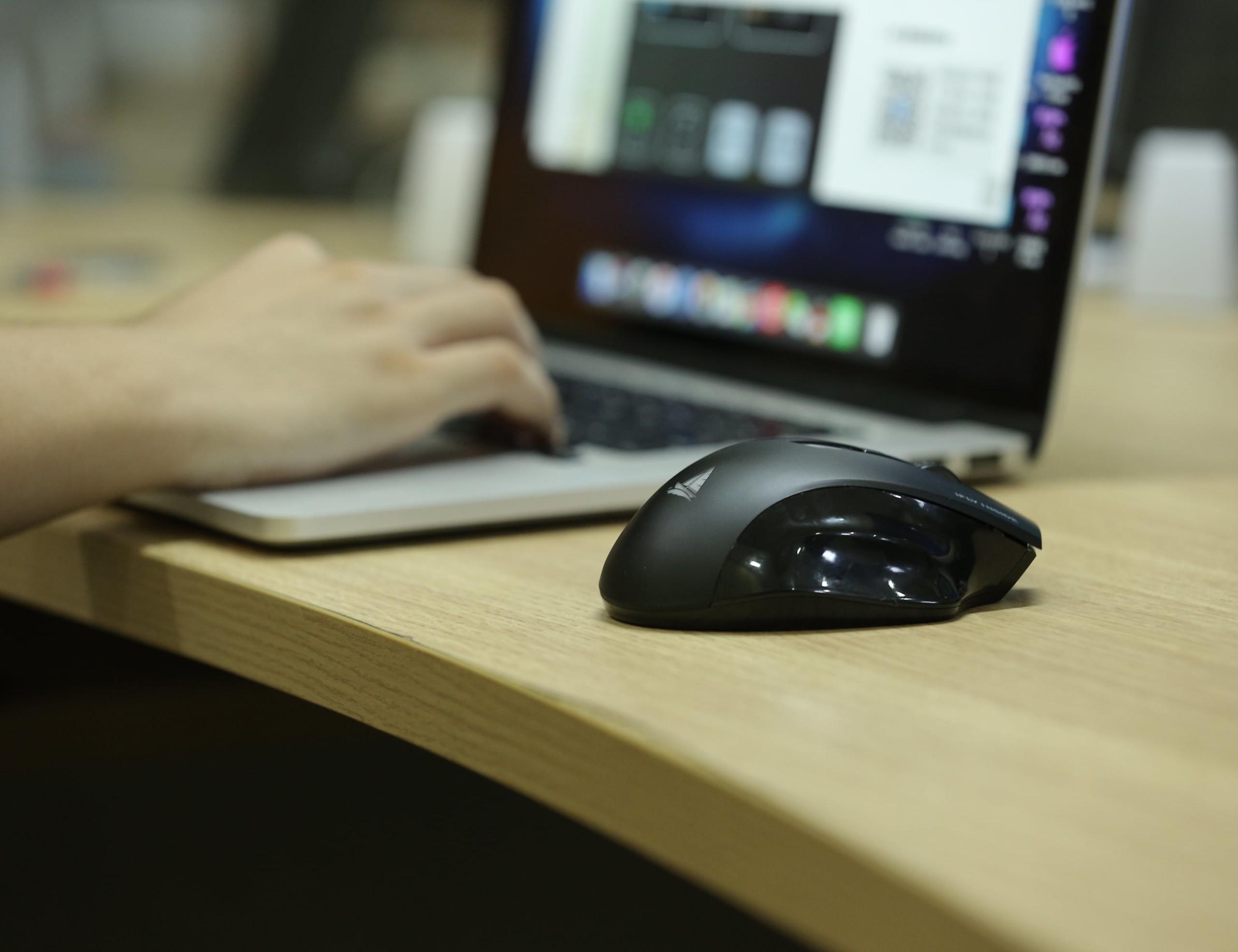 Mouseper Voice AI Mouse