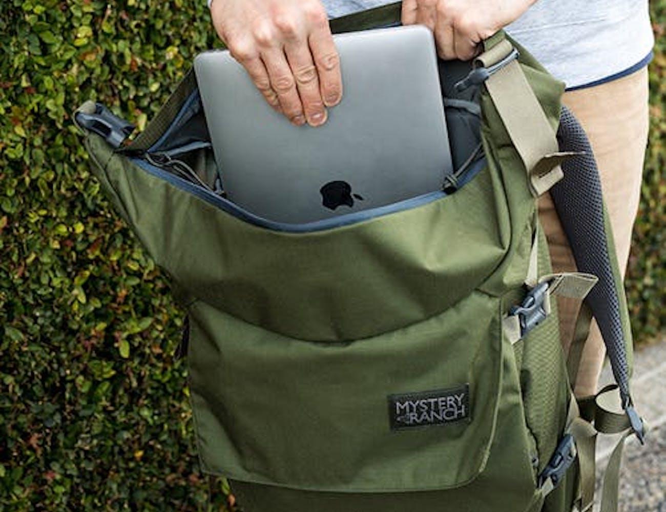 Mystery Ranch Street Zen EDC Laptop Backpack