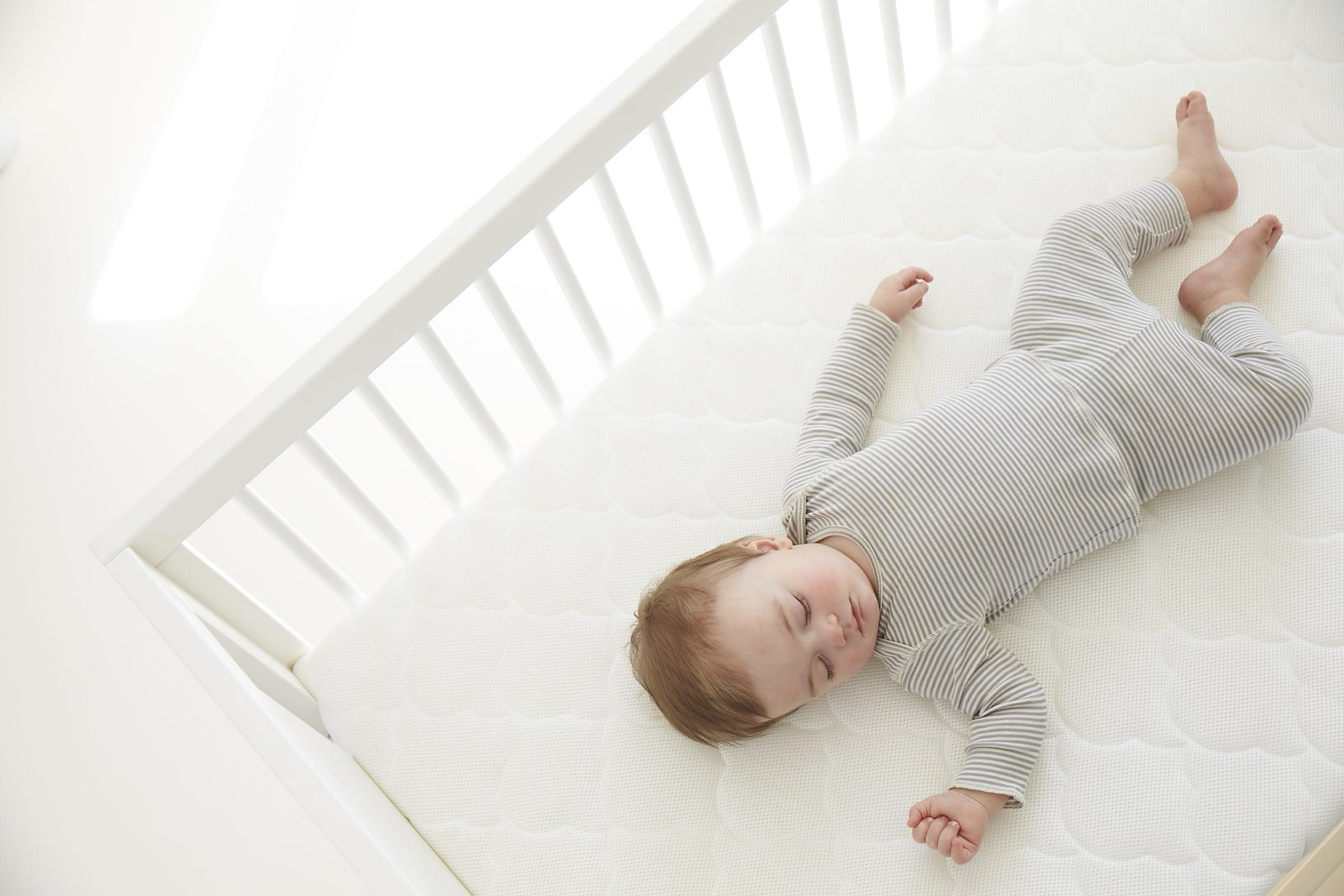 Newton Breathable Crib Mattress