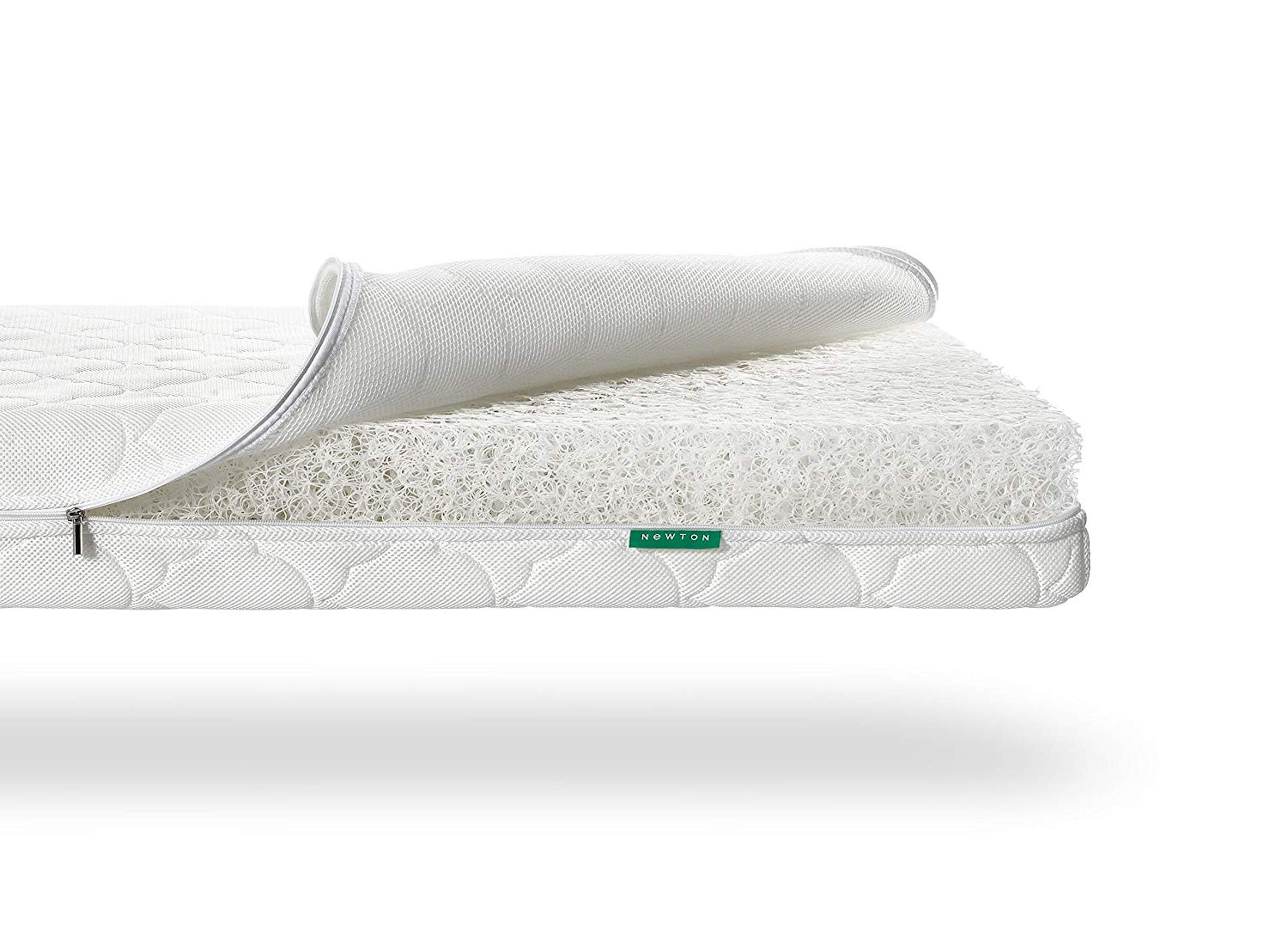 Newton Breathable Crib Mattress » Gadget Flow