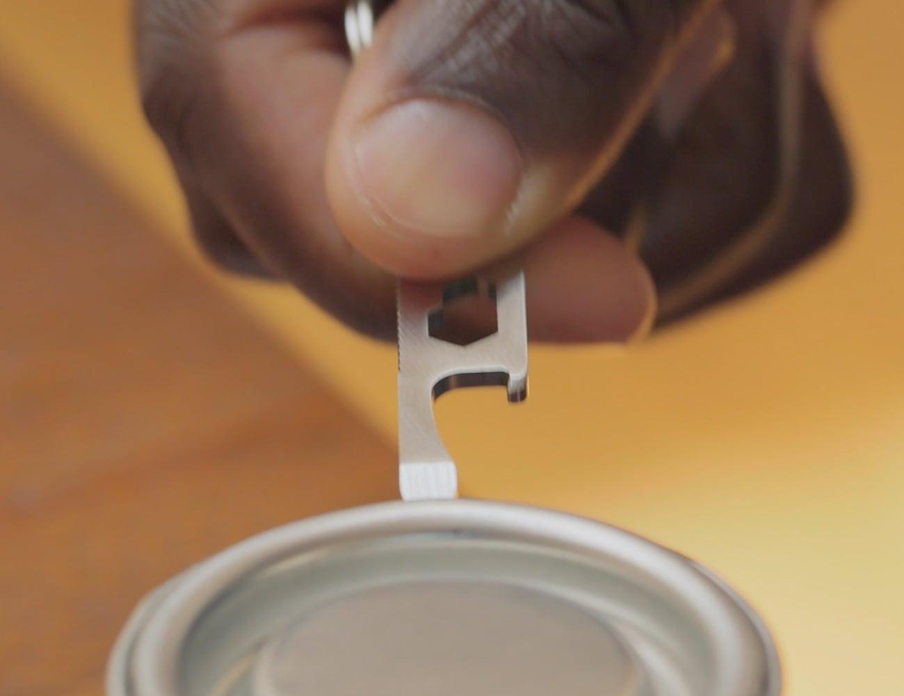 Nopi 9-in-1 Micro Key Tool