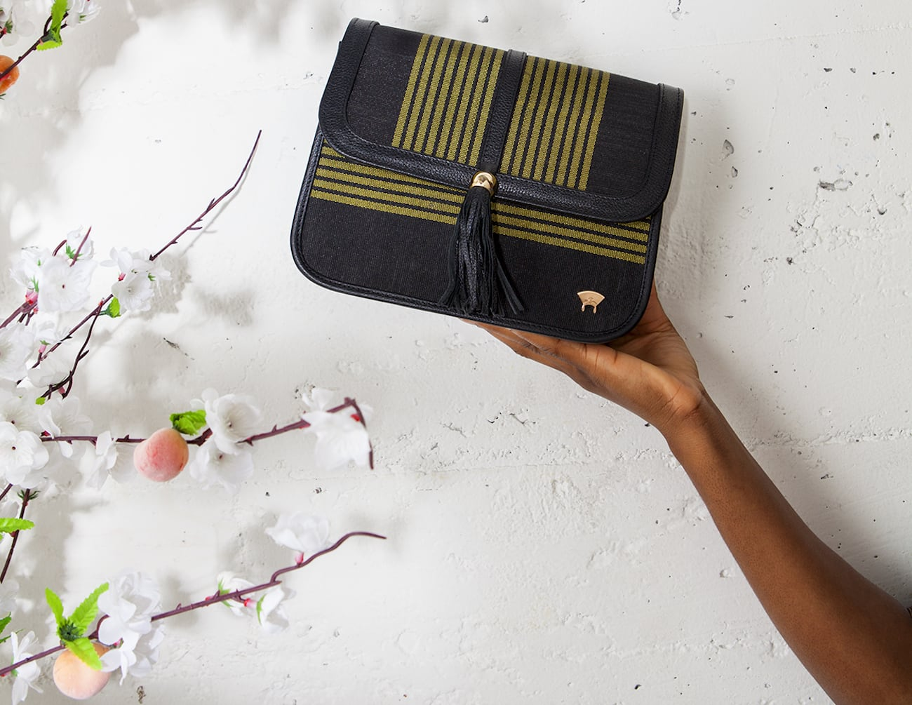 Olori Luxury African Handbags