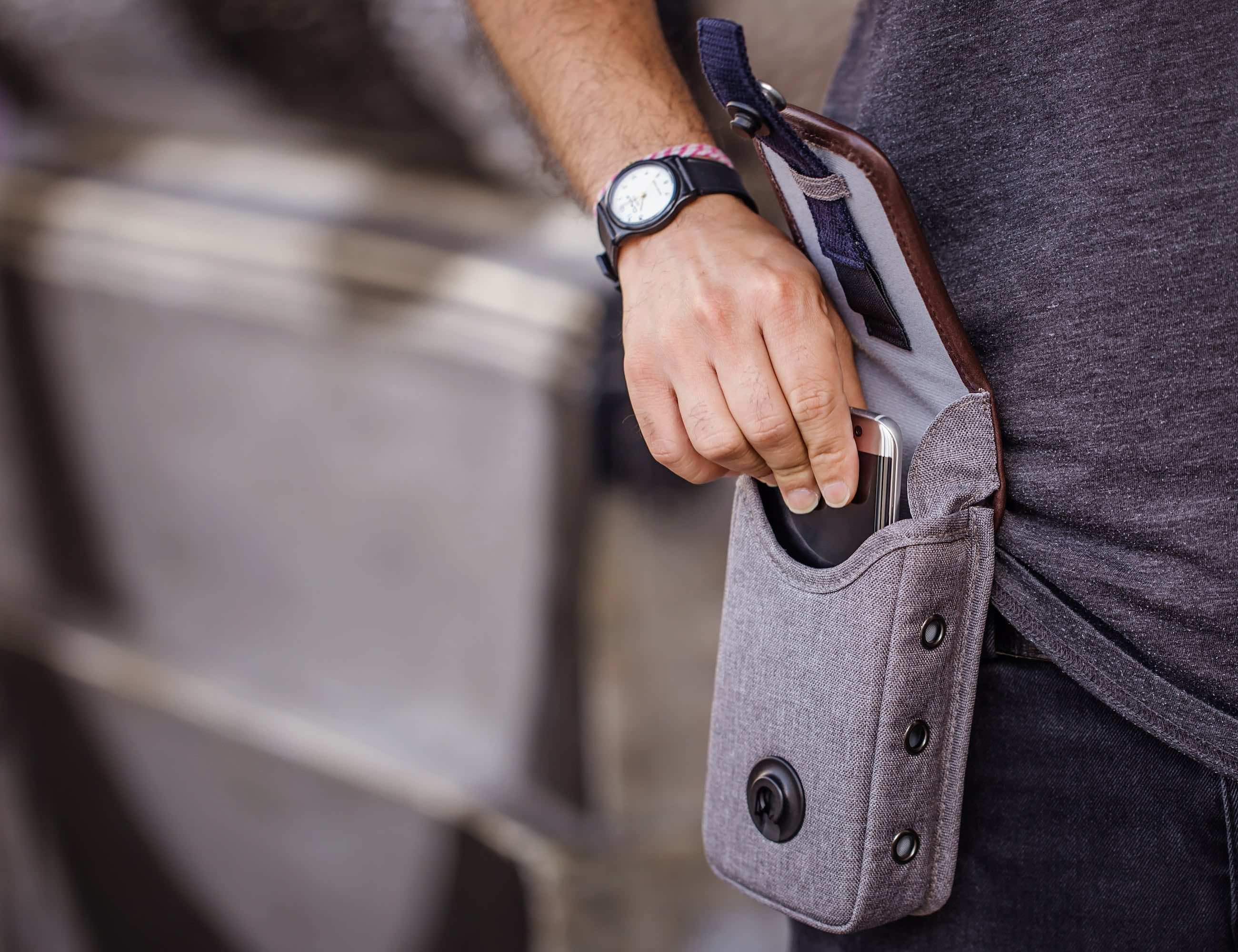 PHONESLINGER Smartphone Photography Bags