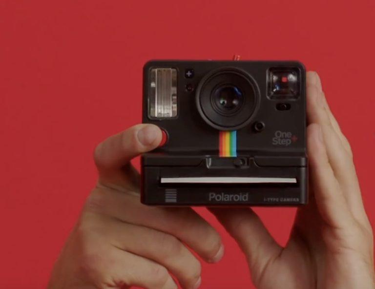 Polaroid+OneStep%2B+i-Type+Camera