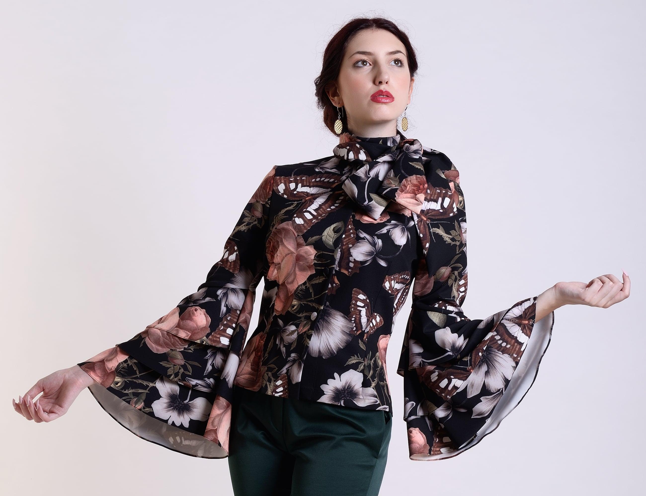 Prêt à Porter Capsule Clothing Collection